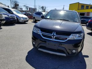 2012 dodge journey miles-73.665 for Sale in Baltimore, MD