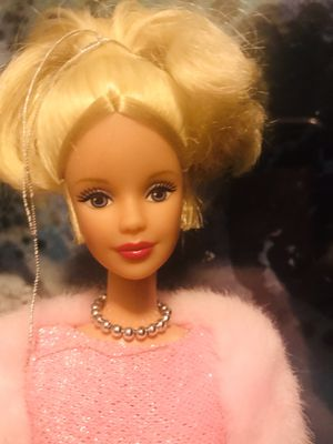 Rare rated top 20 most valuable barbies Galleries Lafayette for Sale in Garland, TX