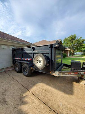 ⚒👷🏽♂️DUMP TRAILERS⚒👷🏽♂️ for Sale in Cedar Hill, TX