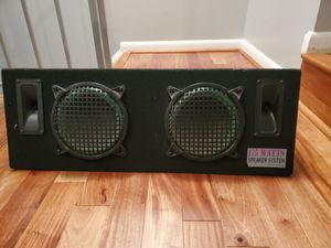 Car Speaker System for Sale in Germantown, MD