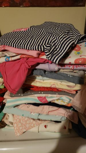 Baby Girl 3-6 months clothing for Sale in Arlington, TX
