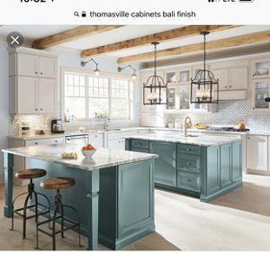 New full kitchen cabinets for Sale in Miramar, FL