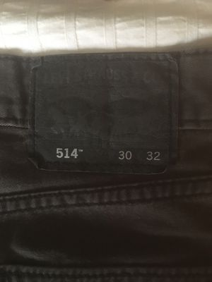 Levis jeans for Sale in Santa Monica, CA