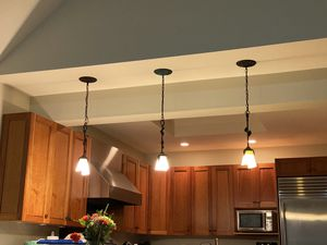 Large lot of light fixtures. All works. Dozen lights for Sale in Seattle, WA