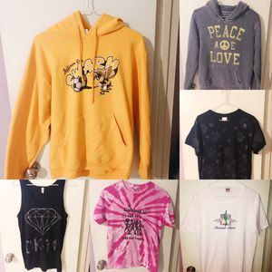 Clothing Bundle for Sale in Houston, TX