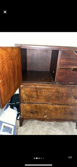 Vintage Dresser Need Gone for Sale in Brooklyn, NY