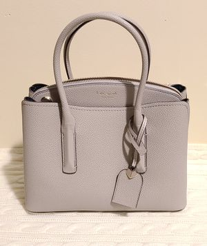 Kate spade medium margaux leather satchel for Sale in San Diego, CA