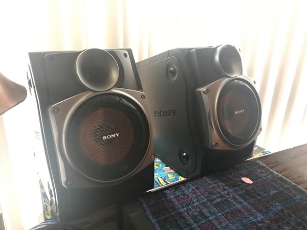 Technical Pro Audio 5.1CH System