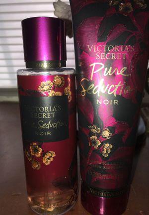 Victorias Secret Pure Seduction NOIR for Sale in Chicago, IL