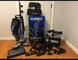 Kirby vacuum and shampooer. for Sale in Los Angeles, CA