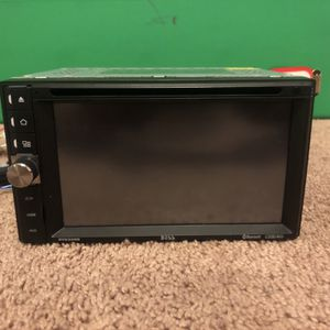 Boss Audio Radio for Sale in Waldorf, MD