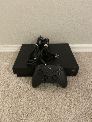 Xbox One X for Sale in Glendale, AZ