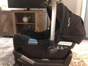 Nuna Pipa Car seat and Base for Sale in Charleston, SC