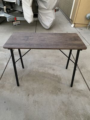 Desk/Table for Sale in Vacaville, CA