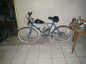 Nashiki motor bike for Sale in Clovis, CA