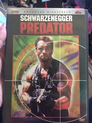 Predator ft. Arnold Schwarzenegger for Sale in Richmond, VA