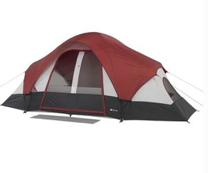 Quest 8 person camping tent for Sale in Saint Cloud, FL