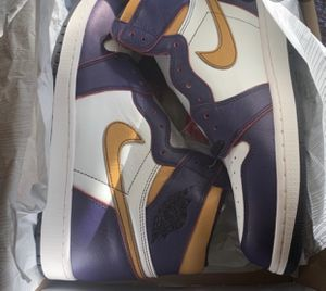 LA TO CHICAGO Jordan 1 for Sale in Boston, MA