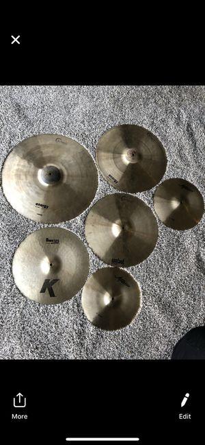 Drum Set for Sale in Jenks, OK