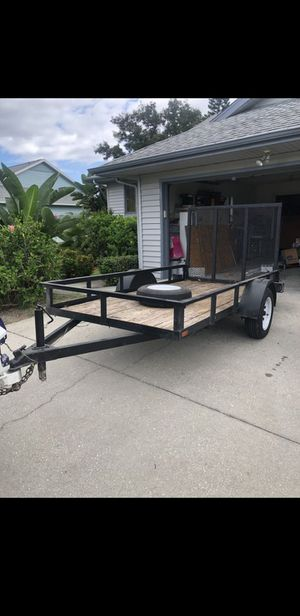 Utility trailer for Sale in Hudson, FL