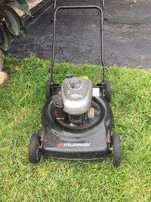 Murray Lawn Mower for Sale in Tamarac, FL