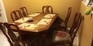 Dining Room Kitchen Table obo for Sale in Lawrenceville, GA