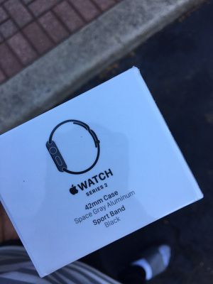 Series 2 Apple Watch for Sale in Atlanta, GA