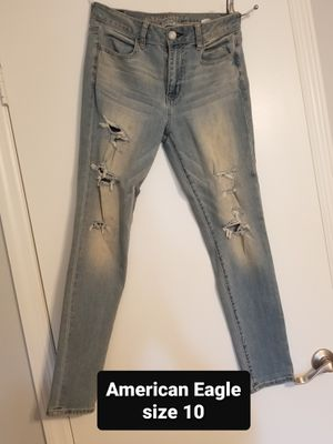 Jeans for Sale in Lutz, FL