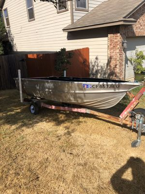 Fishing Boat for Sale in San Antonio, TX