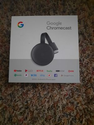 Google Chromecast for Sale in Phoenix, AZ