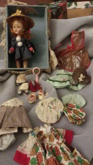Antique doll for Sale in Ormond Beach, FL