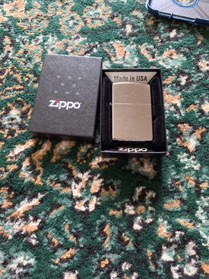 Zippo lighter new brand pick up 32837 for Sale in Belle Isle, FL