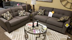 Sofa and love seat for Sale in US