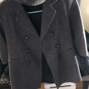 Giovanni Bellini Boys Dress Coat w/Matching Hat for Sale in Baltimore, MD