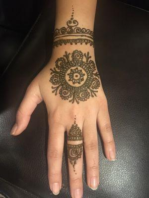 Singh Henna Tattoos for Sale in Anaheim, CA