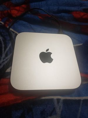 Apple mac mini for Sale in Montebello, CA