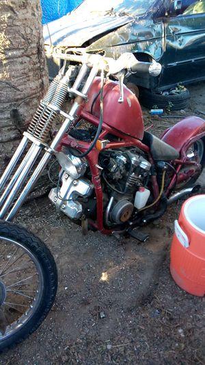 Honda Bike for Sale in Fresno, CA