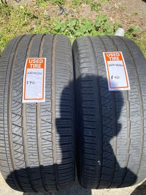 Used tire 80% tread for Sale in Lorton, VA