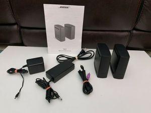 Bose SL2 Wireless Surround Sound Link for Sale in Nashville, TN