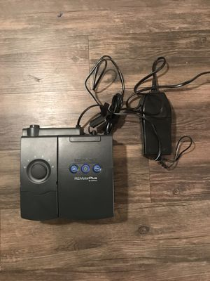 Respironics Cpap machine for Sale in Goodyear, AZ