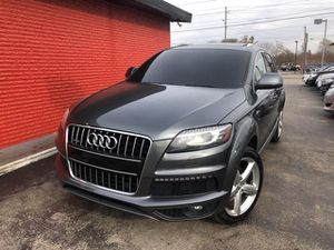 2013 Audi Q7 for Sale in Indianapolis, IN