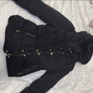 Zara winter jacket size Small for Sale in Westminster, CO