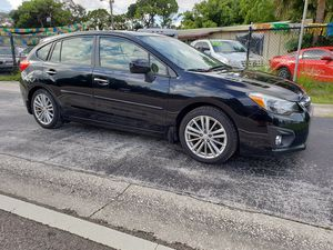2014 Subaru Impreza Wagon for Sale in St Petersburg, FL