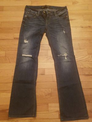Express size 8R Jeans for Sale in Hastings, NE