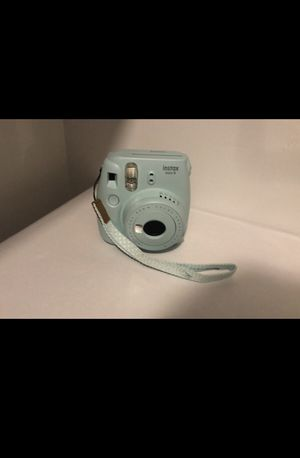 instax mini 9 **Price is negotiable** for Sale in Orchard Lake Village, MI