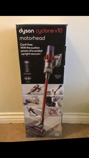 Dyson V10 Motörhead for Sale in Cypress, TX