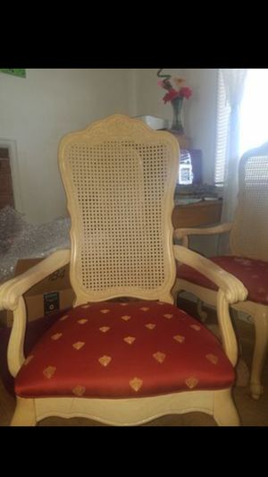 Dinning or free standing chair for Sale in Colorado Springs, CO