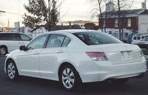 2007 Honda Accord works perfect low miles for Sale in Tulsa, OK