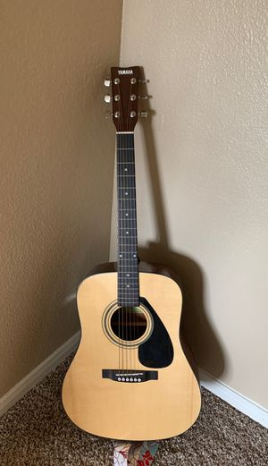 Yamaha Guitar for Sale in Houston, TX