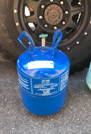 Freon Refrigerant R422B, 25lb. Jug (R22 Replacement) for Sale in Irvine, CA